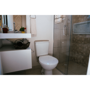 Banheiro - Residencial Flórida II - Leme