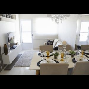 Sala de jantar - Monte Aprazível - SP
