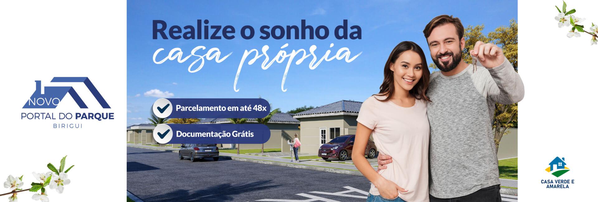 Banner Home Novo Portal do Parque
