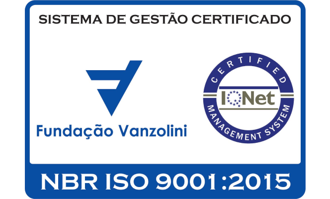 Logo Vanzoli BRN